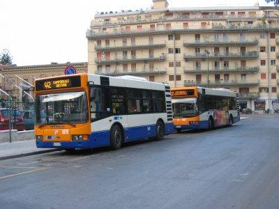 orari autobus palermo